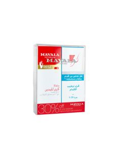 Mavala Perfect Partners Mani-Pedi Hydration Kit