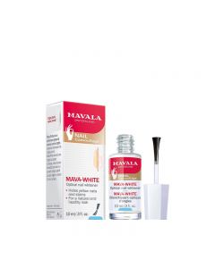 Mavala Mava - White Optical Nail Whitener 10ml