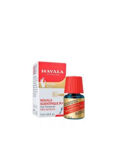 Mavala Scientifique Nail Hardener K+ 5Ml