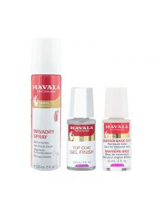 Mavala Nail Essentials Kit