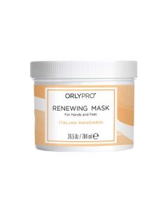Orly Pro Renewing Mask for Hands & Feet 784ml