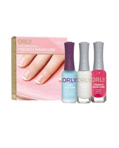 Orly French Manicure Rose (3*9ml)