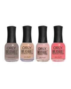 Orly Nails that Breathe Runway Collection Kit