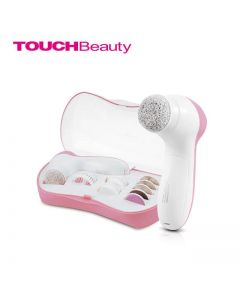 Touch Beauty 9-in-1 Face & Feet Beauty Device