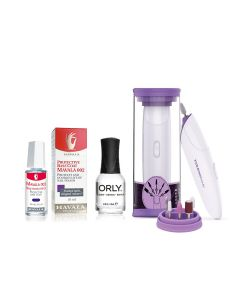 Touch Beauty My At-home Nail Setup Kit