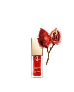 Clarins Instant Light Lip Comfort Oil 03 Red Berry 7ml