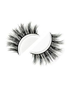 Lilly Lashes Strip Lashes 3D Mink Monaco