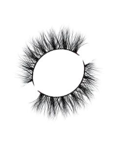 Lilly Lashes Strip lashes 3D MinkGlam Collection J_Make_Up