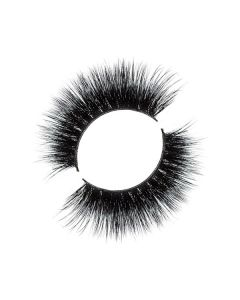 Lilly Lashes Strip lashes 3D MinkGlam Collection The Twin Lash