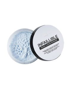 LOreal Paris Infallible Magic Loose Powder Transluscent Blue