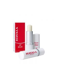 Mavala Lip Balm with Shea Butter 4.5g