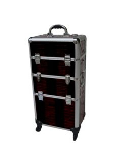 Masters Professional Beauty Tool Case Black