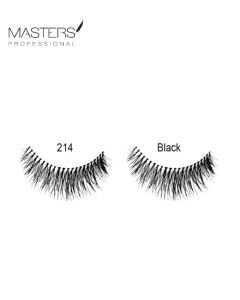 Masters Professional Strip Lashes Charm