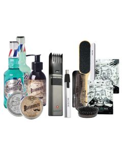 All-Rounder Men's Care Kit