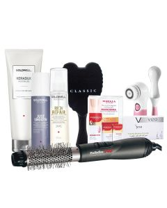 Most Wanted Beauty-in-One Complete Edit Kit