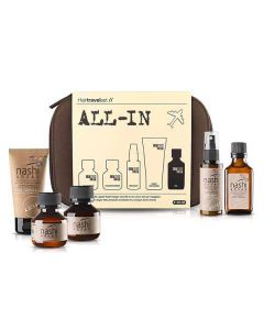 Nashi Argan All-in-One Minis Kit