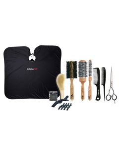 Vibe Professional Personal Carry-On Hair Tools & Accessories Kit