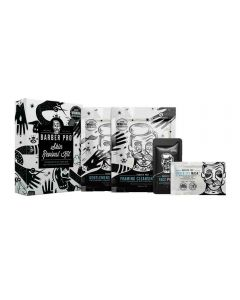 BarberPro Skin Revival Kit (4 pieces)