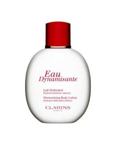 Clarins Hly Eau Dynamisante 100Ml + Dyn Lotion 100Ml + Body Lotion 30Ml