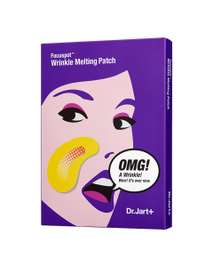 Dr.Jart Focuspot Wrinkle Melting Patch
