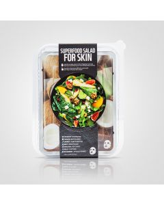 Farmskin Superfood Salad For Skin Sheet Masks Package D (7 pieces)