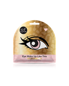 Skin Forum Eye Woke Up Like This Gold Foil Eye Mask 8ml