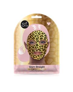 Glam Straight Face Mask 25ml