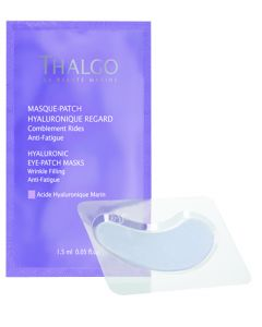 Thalgo Hyaluronic Eye Patch Masks 8x2 pc