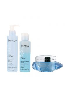 Thalgo Cleanse & Hydrate Like The French Kit