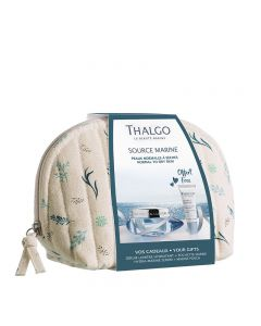 Thalgo Source Marine Kit with Pouch