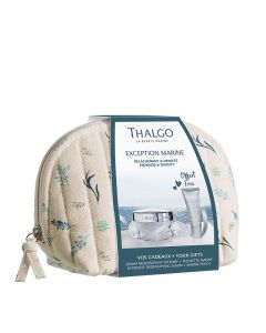 Thalgo Exception Marine Kit with Pouch