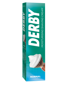 Derby Shaving Cream Normal 100G