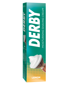 Derby Shaving Cream Lemon 100G