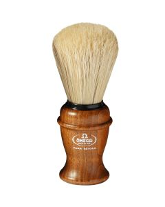 Omega Shaving Brush - 11137