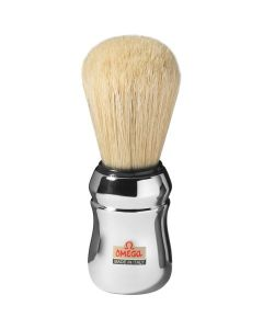 Omega Shaving Brush - 10083