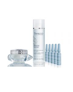 Thalgo Lighten & Radiate the French Way Kit